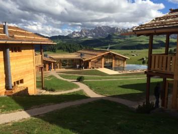 ADLER MOUNTAIN LODGE – Hotel – Seiser Alm (BZ)