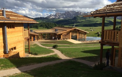 ADLER MOUNTAIN LODGE – Hotel – Seiser Alm (BZ)