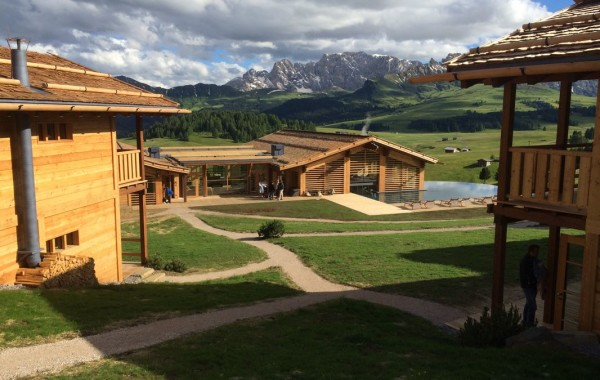 ADLER MOUNTAIN LODGE – Hotel – Alpe di Siusi (BZ)
