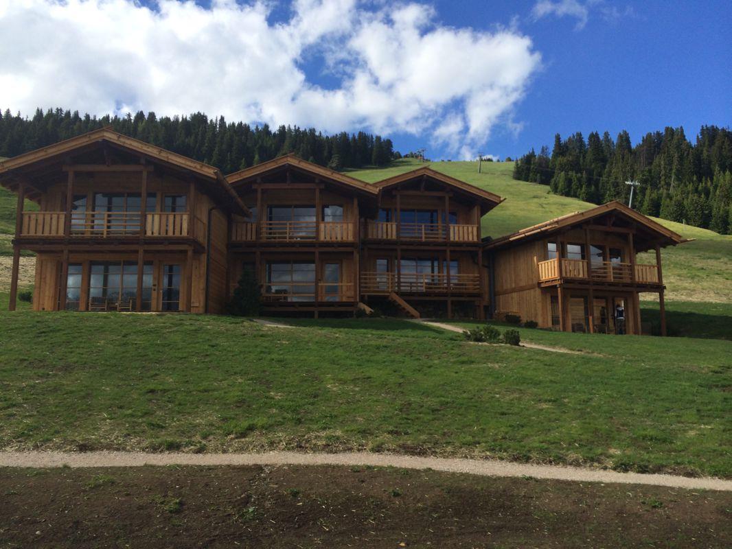 Adler Mountain Lodge Hotel Seiser Alm Bz Holzner