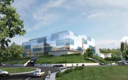 NESTLÉ ITALIA HEADQUARTERS – Bürogebäude – Assago (MI)