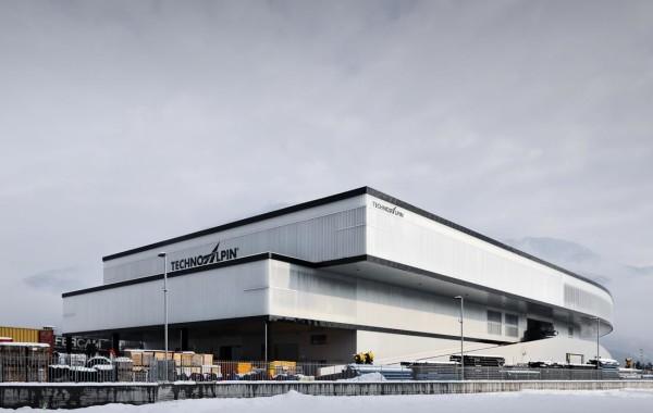 TECHNOALPIN SPA – Sede aziendale – Bolzano (BZ)