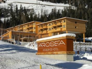 AROSEA Life Balance – Hotel – San Valburga (BZ)