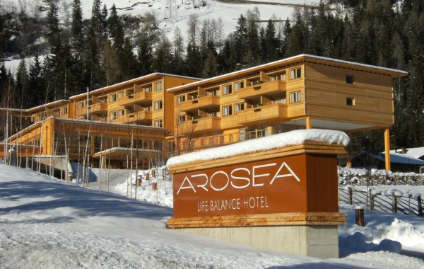 AROSEA Life Balance – Hotel – St. Walburg (BZ)