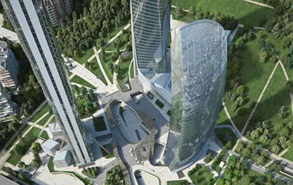 CITY LIFE – Mailand (MI)