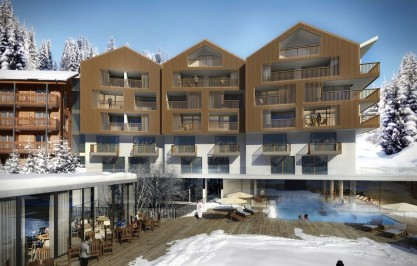 HOTEL CRISTAL – Hotel – Obereggen (BZ)