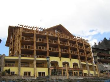 HOTEL REGINA – Hotel – Ortisei (BZ)