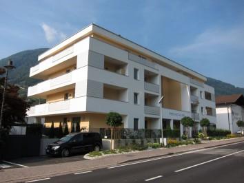 Residence Premstaller – Wohngebäude – Algund (BZ)