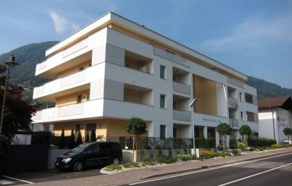 Residence Premstaller – Edificio residenziale – Lagundo (BZ)