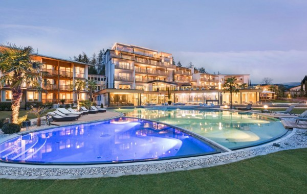 ALPIANA RESORT – Hotel – Foiana (BZ)