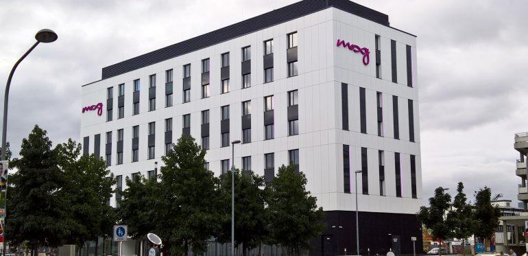 Business Hotel – Ludwigshafen (DE)