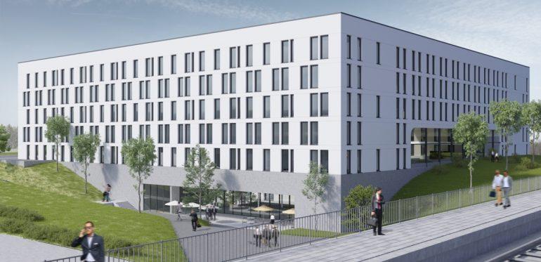 Boardinghouse Freiham – München (DE)