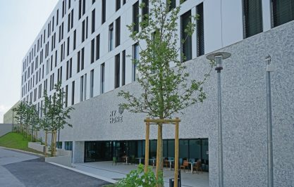 BOARDINGHOUSE FREIHAM – Hotel – München (D)