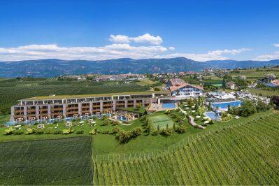 Hotel Weinegg – Hotel – Appiano (BZ)