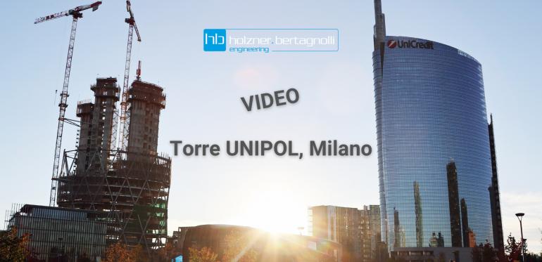 VIDEO – Torre Unipol, Mailand (MI)