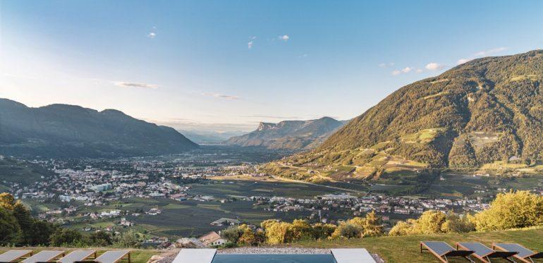 Arua Privat SPA Villas – Tirolo (BZ)